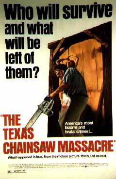 [The Texas Chainsaw Massacre]